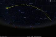 Comète C/2017 T2 (Panstarrs)